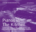 FTKA Pianos in the Kitchen