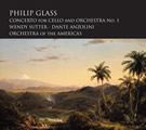 Glass: Cello Concerto No.1