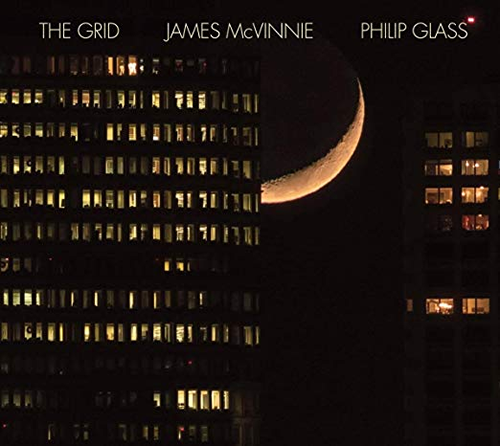 Philip Glass - The Grid